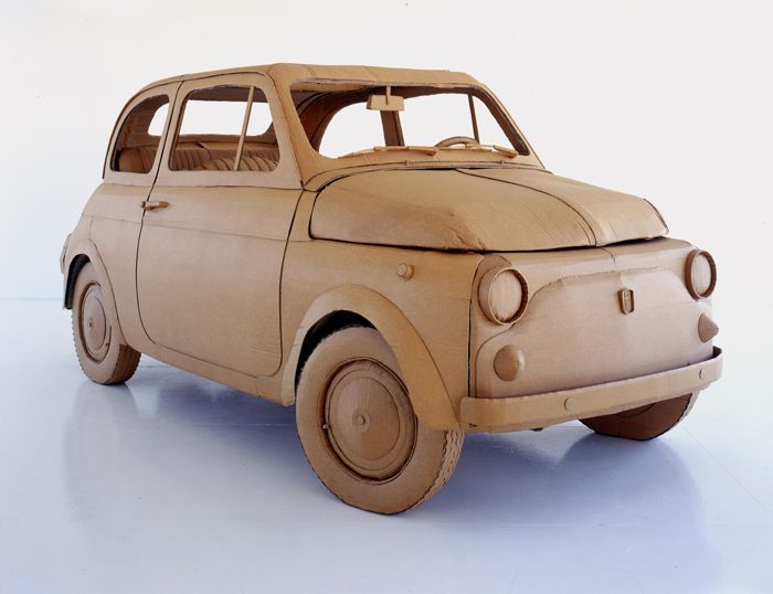 Car Crafts Are Fun For Kids And There Are Great Ideas And Projects For