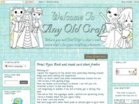 Any Old Craft