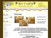 Bee Crafty ~ Run by Crafters, for Crafters