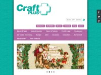 Craft Plus UK
