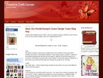 Creative Craft Corner