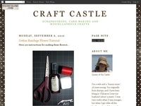 Craft Castle