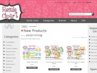 Resale Clipart, Create, Craft Or Resell our Clipart Graphics