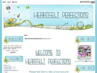 Heartfelt Perfections Shop