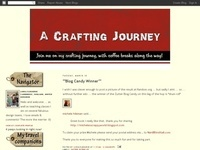 A Crafting Journey