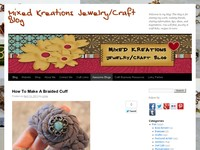 Mixed Kreations Jewelry/Craft Blog
