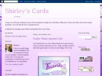 Shirley's Cards