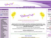 Buttercup Crafts, Your one stop Craft Shop