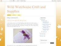 Wild Warehouse Crafts and Supplies