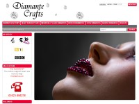 Diamante Crafts - Diamante & pearl specialist