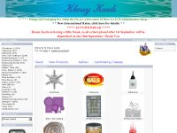 Klassy Kards - Card Making Supplies