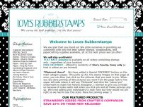 Loves Rubberstamps Home Page