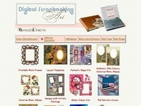 MangelsDesigns DIGITAL SCRAPBOOKING ART