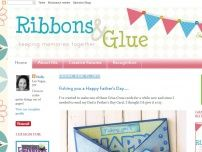 Ribbons & Glue