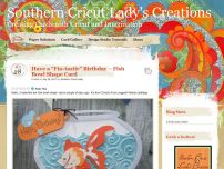 Southern Cricut Lady's Creations