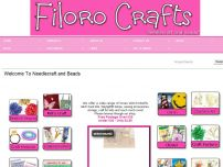 Welcome To Filoro Crafts